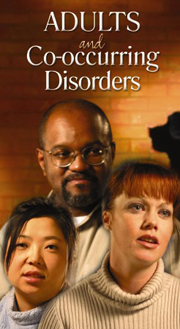 Adults and Co-occurring Disorders DVD