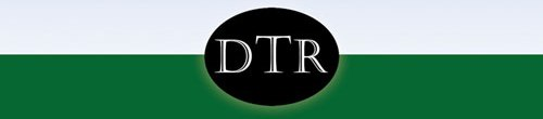 Double Trouble in Recovery (DTR) logo