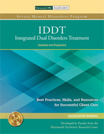IDDT cover