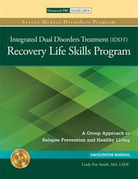 IDDT - Recovery Life Skills Program