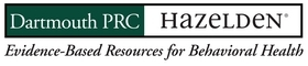 Dartmouth PRC-Hazelden logo