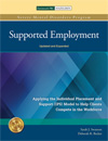 Supported Employment cover