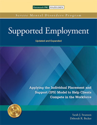 Supported Employment Manual